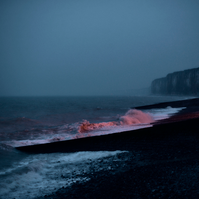 onirisme marin serie photographique zen