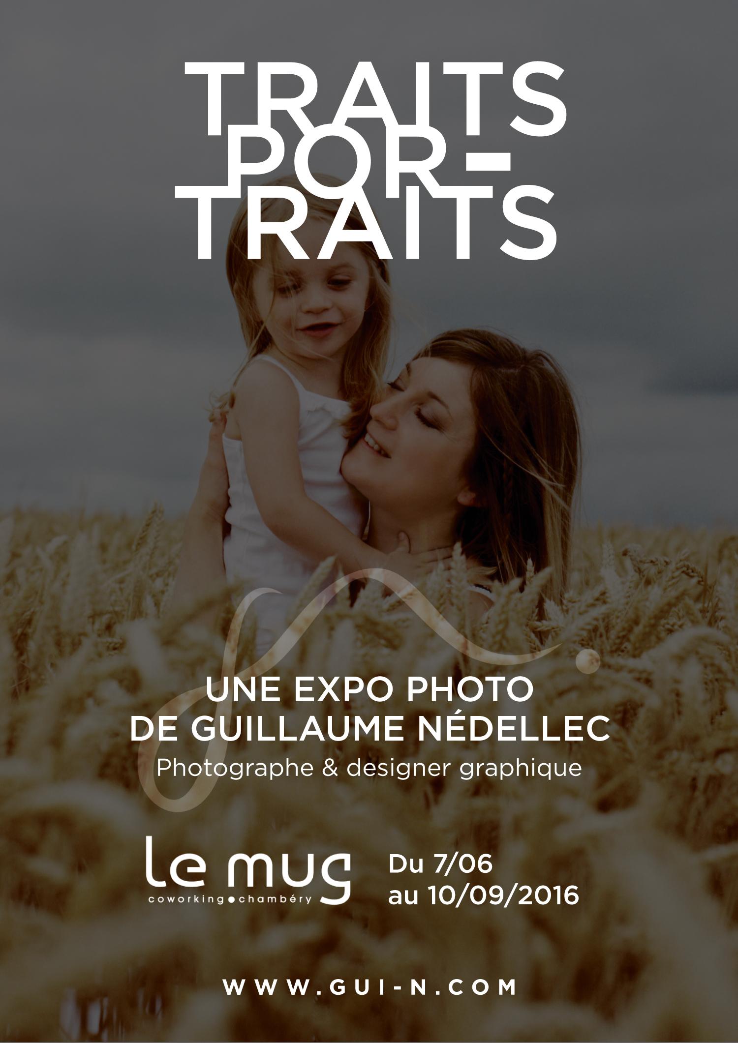affiche traits-por-traits